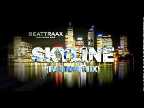 beattraax scratch vinyl edit