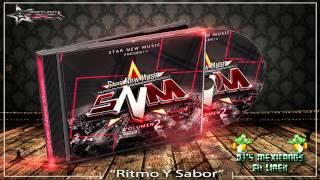 Ritmo Cumbia & Sabor (D.R.A) - Kkhuate Mix★★★★★★©DjsMexicanosEnLinea®™2013