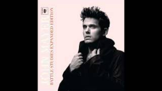 John Mayer - Say what you need to say (HD)