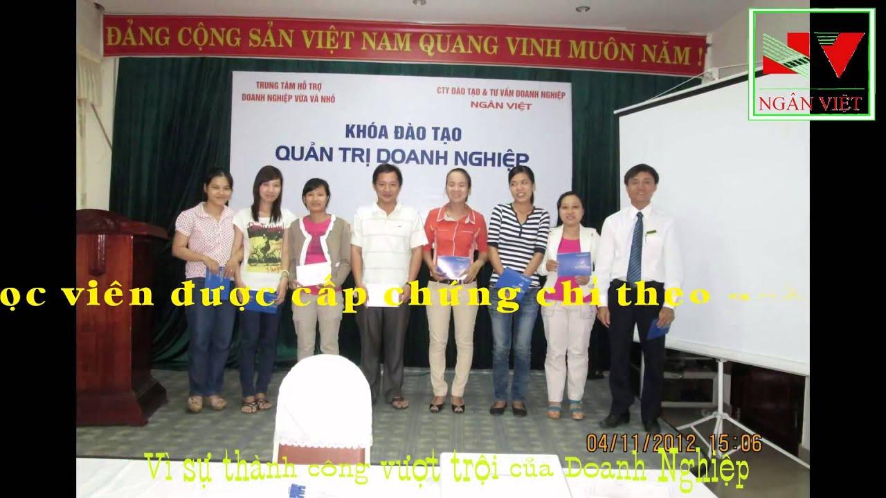 Học kế toán tại Đà Nẵng – Trung tâm kế toán Ngân Việt