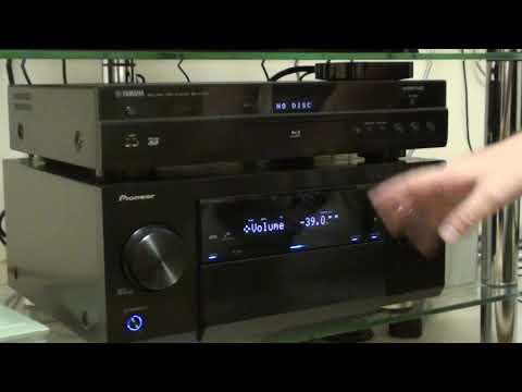 AV ресивер Pioneer VSX LX503 первые впечатления