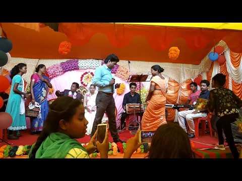 Singer Manoj Nayak Song Moy Adhura Christian Song