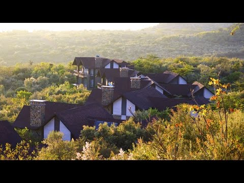 This place is awesome! - Great Rift Valley Lodge