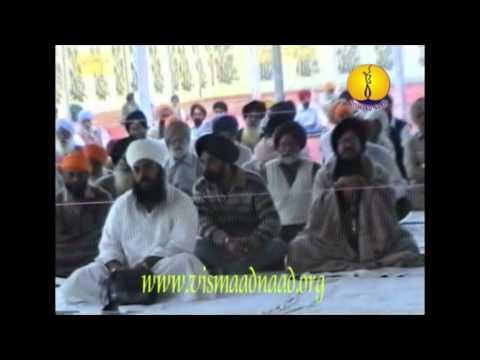 AGSS 1997 : Raag Parbati - Bhai Sarbjit Singh Ji Rangeela Durg