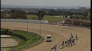 Vidéo de la course PMU PREMI DUGESCLIN II