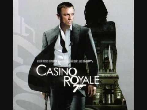 James Bond - * Casino Royale*