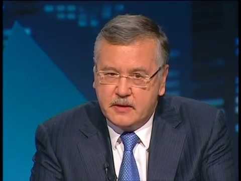 Гриценко: Путин готов. Пойдёт ли? Зависит от нас