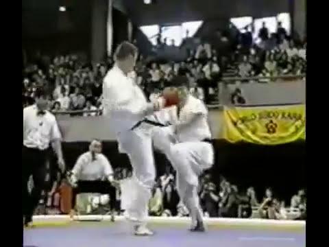 IKO Kyokushinkaikan vs