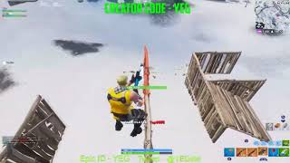 DO I HAVE THE BEST AIM AS AN XBOX PLAYER on Fortnite Battle Royale #ChronicRC #FearChronic
