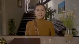 Hilbert's Grand Hotel (Short Film) TRAILER 2018