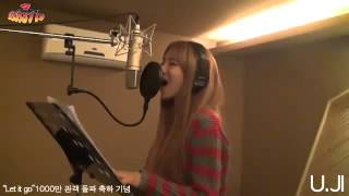 [OMG] Korean Girl Sings