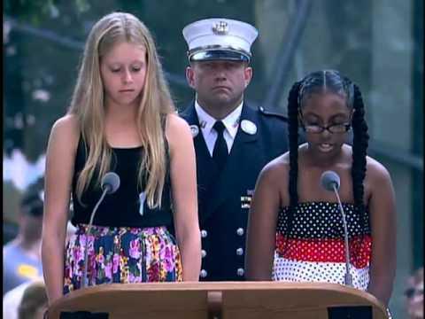September 11th Commemoration Ceremony