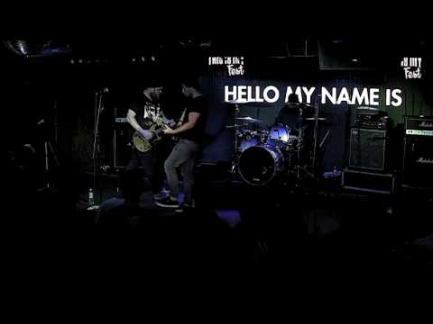HELLO MY NAME IS - FullSet [1080p] ThisIsMyFest4 - 12 NOVEMBER 2016