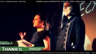 Trailer Reverse Project-APOCALIPSE PARTY 22 Febbraio 2014