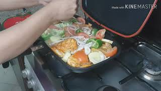 Dessini grill pan amazing