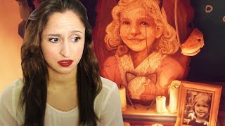CETTE FILLE AVAIT UN SÉRIEUX PROBLÈME ! What remains of Edith Finch #1