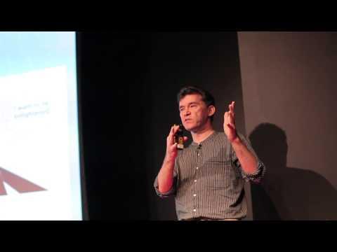 The power of purpose | Steve Taylor | TEDxSquareMile