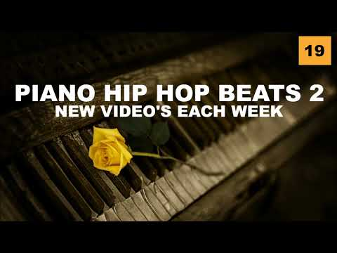 Piano Hip Hop Beats 2 ''Welcome To The Orchestra'' (Trip Hop, Jazz Hop, Ambient) by GC #19