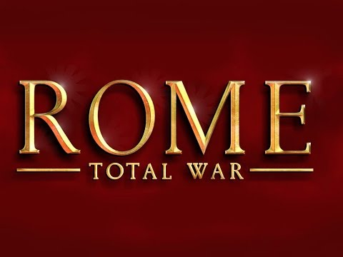 ALBANIA YOU ARE MINE - Rome Total War Episode 1