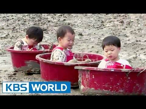 The Return of Superman - The Triplets Special Ep.6 [ENG/中文字幕/2017.06.16]