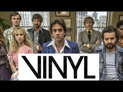 VINYL: HBO Does Sex, Drugs & Rock 'n' Roll with Creator Terence Winter