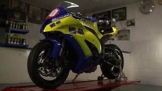 WD-40 Specialist Motorbike Grasa para Cadenas