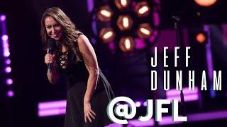 Rachel Feinstein - Camel Toe Heckle | Jeff Dunham @ JFL