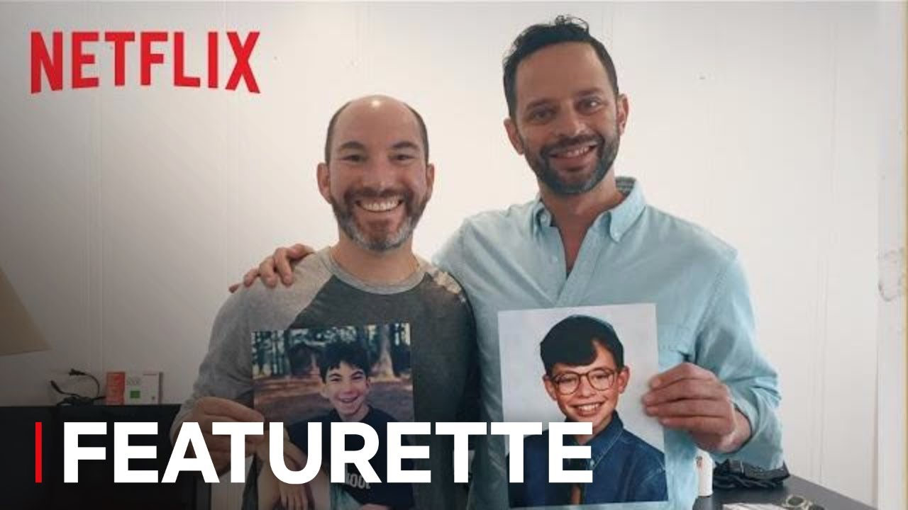 Big Mouth | Featurette: Together Again | Netflix