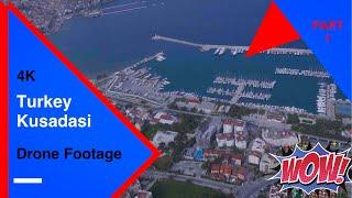 Turkey Kusadasi 2018