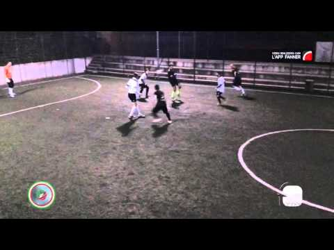 To Work 8-5 Turati | Serie A - 17ª | Highlights