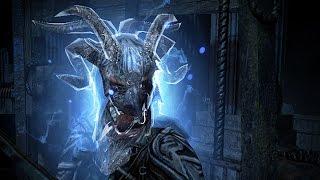 Path of Exile: Yeti Mask