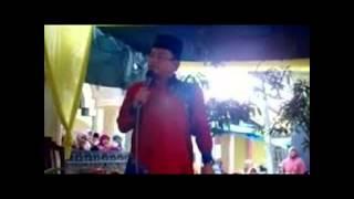 K H JUJUN JUNAEDI MENGAPA INDONESIA DILANDA BENCANA