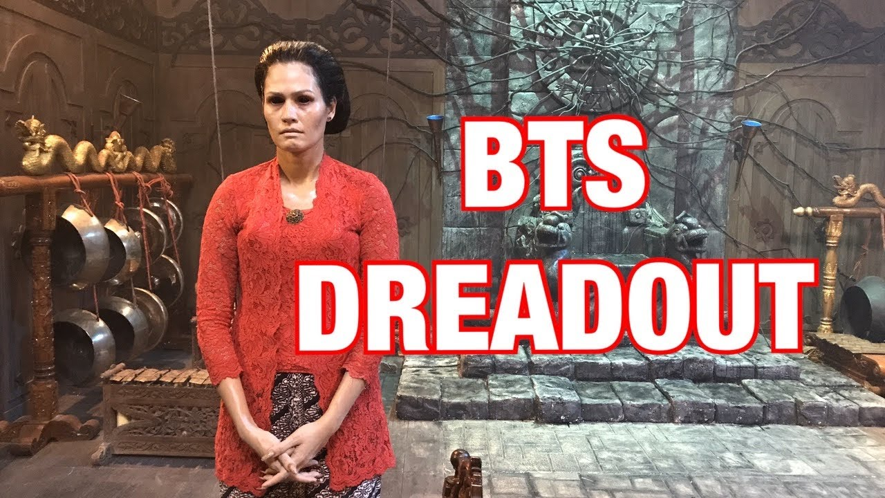 Download BTS DREADOUT - PEJUANG STUNT