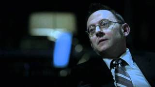 Person of Interest - Ssh. It Can Hear You