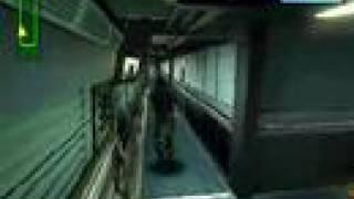 [PSX] Covert Ops: Nuclear Dawn Walkthrough - Part 1