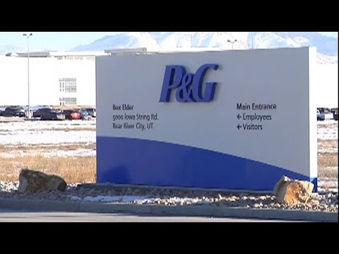 P&G, Target Shares Worth Picking Up Says Centre CIO
