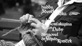 A Pact With the Devil • Zmluva s diablom (1967) Opening Credits