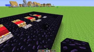 minecraft how to build an unraidable base on factions server 1 7