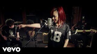 Смотреть клип Lyrica Anderson - La La