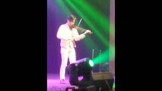 Leon Onn Electric Violinist/ Getaran Jiwa ala Jazz @Shangri-la Hotel, KL