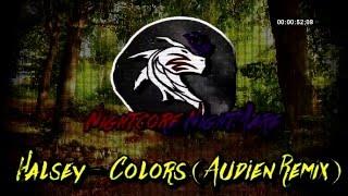 | Nightcore | Halsey - Colors (Audien Remix)