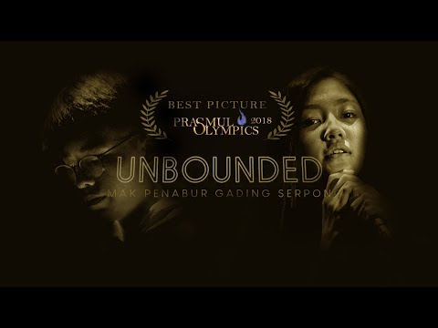 Unbounded - 'BEST PICTURE' Award Winning - Prasmul Olympics 2018