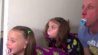 Іграшка ''викрутаси''—творці погана дівчинка відео—закрили на YouTube | що зараз в моді!
