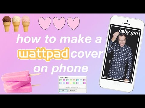 how to delete wattpad account on iphone