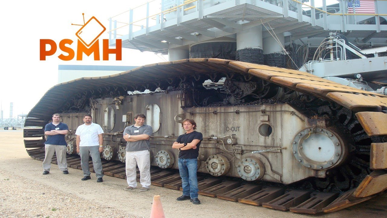 Những chiếc Xe, cỗ máy lớn nhất thế giới