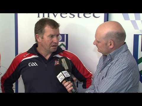 Mc Guigan Builders IFC Final Preview - Donaghmoyne Interview