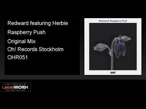 Redward featuring Herbie - Raspberry Push (Original Mix)