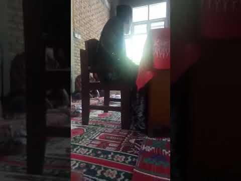 Ceramah Tuangku Kuniang di Padang Pariaman