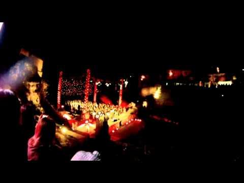 Dmitri Hvorostovsky at Ohrid Summer Festival opening