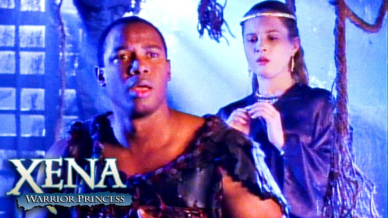 Download The Horrible Death of Marcus | Xena: Warrior Princess